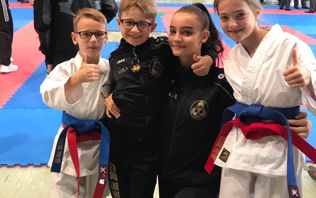Thuringia Open 2018