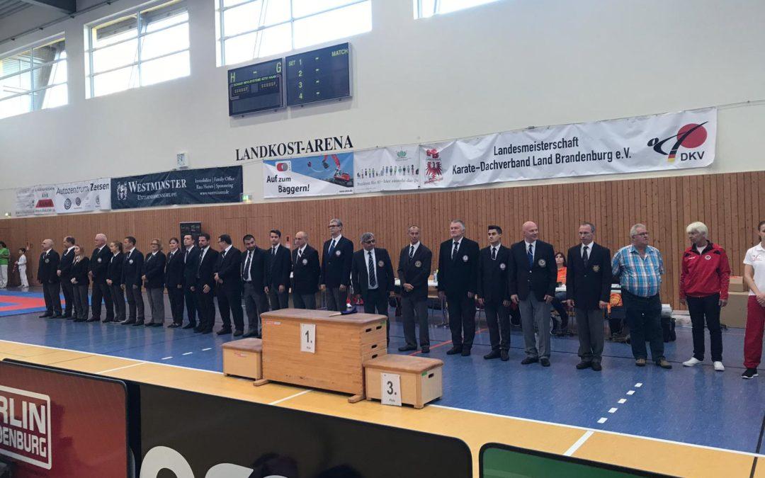 Landesmeisterschaften Brandenburg